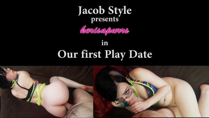 JacobStyle'd vid