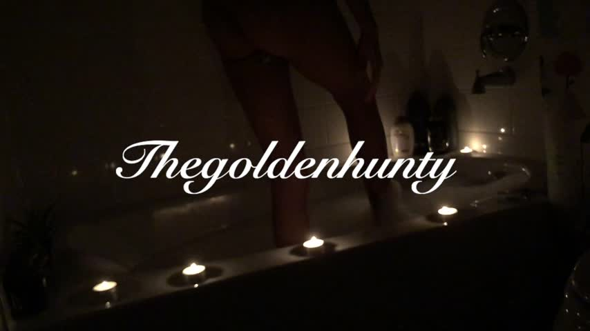 thegoldenhunty'd vid