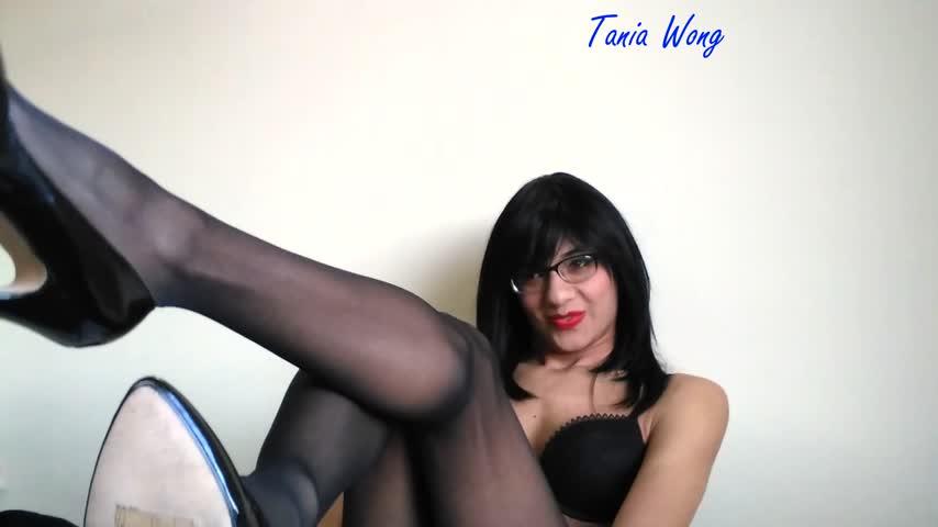 tania wong'd vid