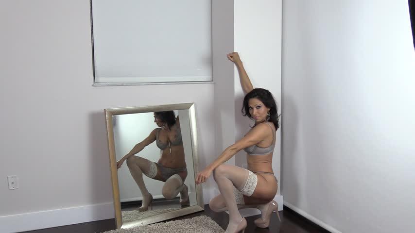 Danielle Darrian'd vid