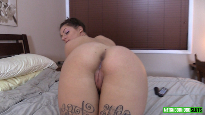 Pov Homemade Milf Tattoo