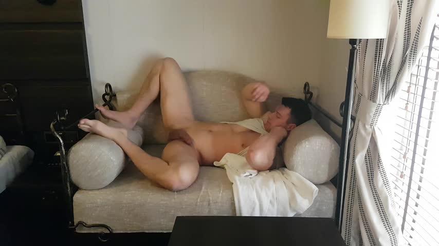Nakedeverything'd vid