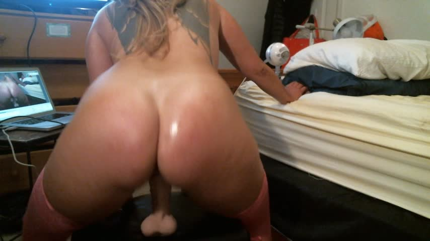 LaceyWings'd vid