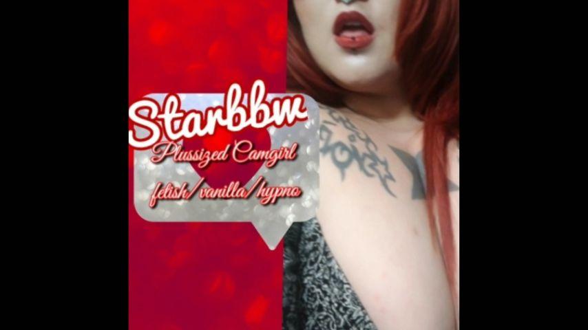 Starbbw'd vid