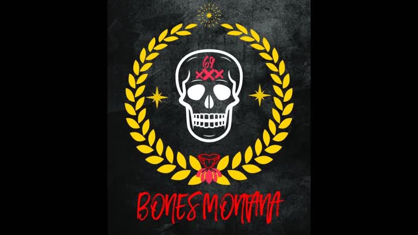 Bonesmontana69'd vid