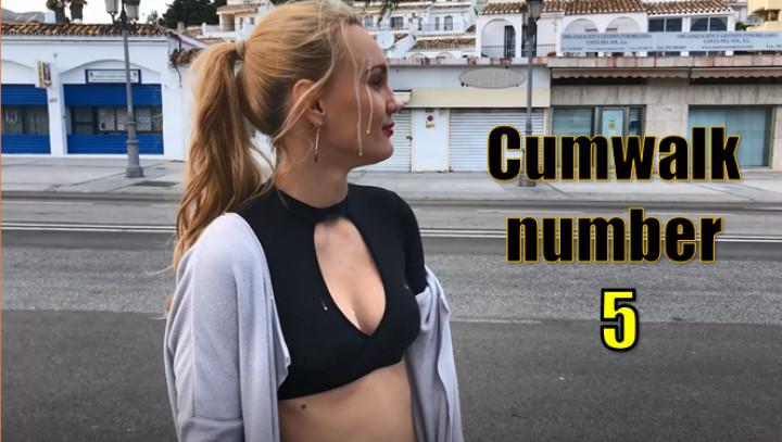 Cumwalk