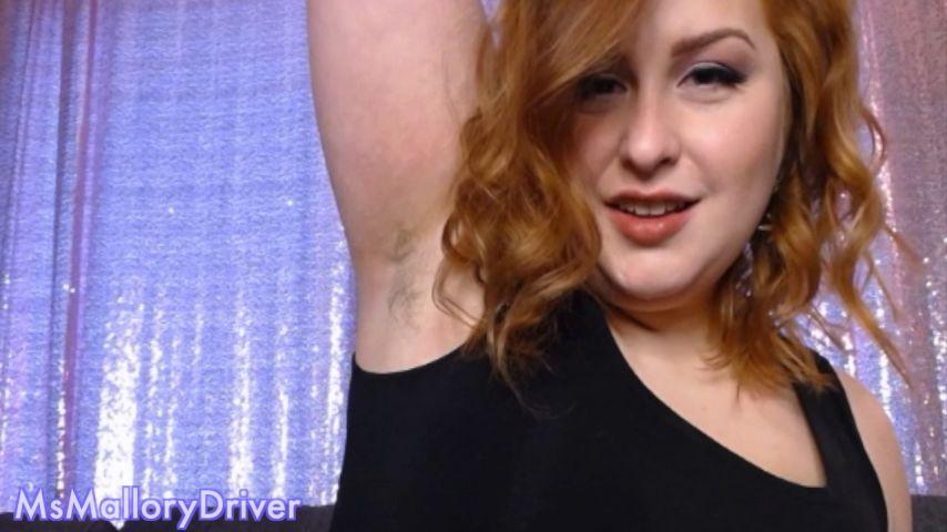Miss Mallory Driver'd vid