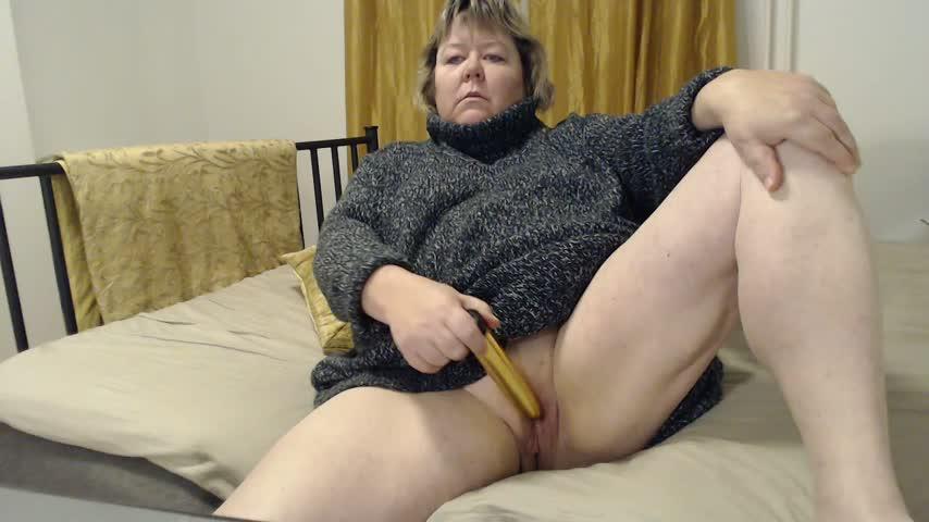 MrsSwede'd vid