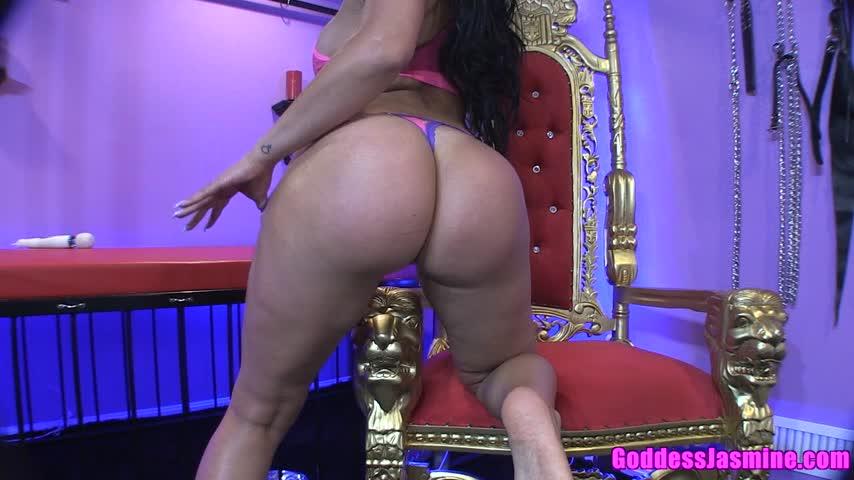 Jasmine Mendez'd vid