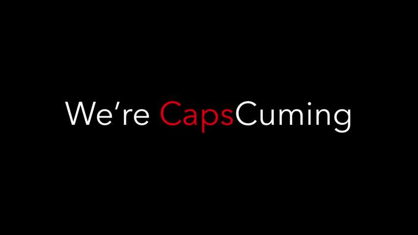 CapsCuming'd vid
