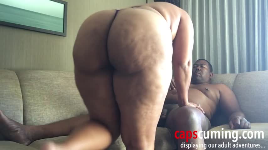 Ebony Milf Reality Kings