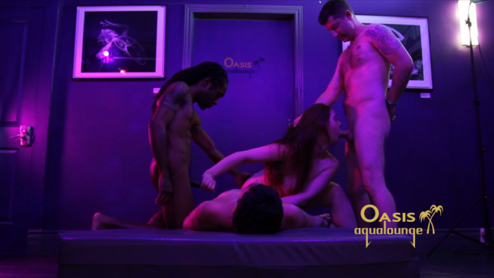 SlutWorks'd vid