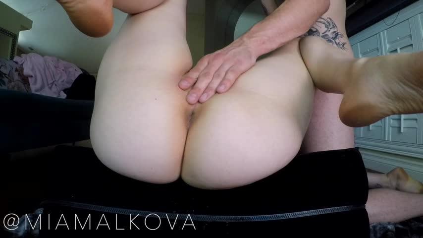 Mia Malkova'd vid