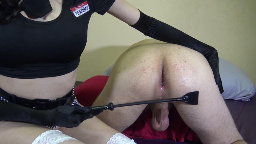 chastitylady69'd vid