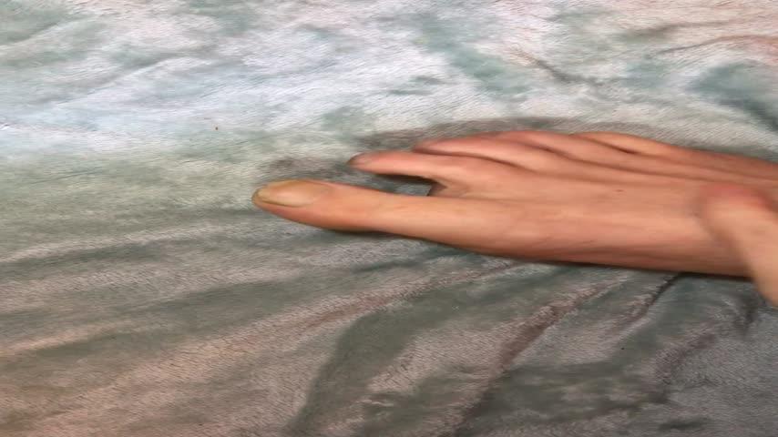 MermaidHair'd vid