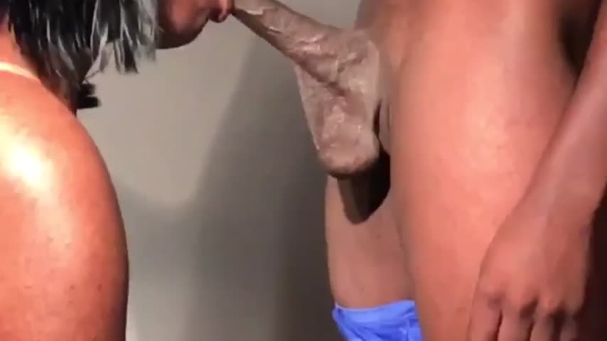 SexGodPicasso'd vid