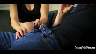 Nice ASS pregnantfetishvideos body!