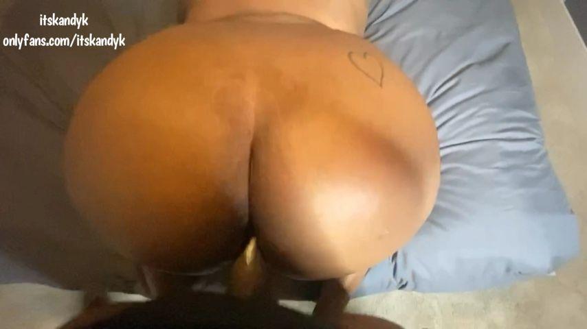 Big Black Dick White Pussy