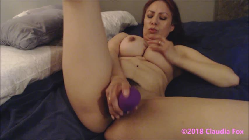 Thick Latina Milf Booty