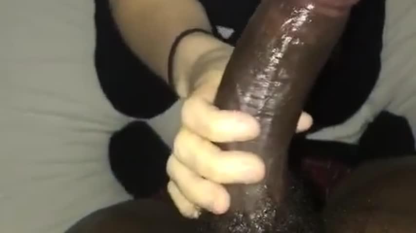 Amateur Latina Deepthroat Cum