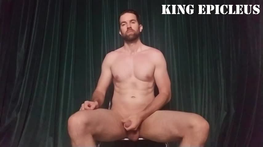 King Epicleus'd vid