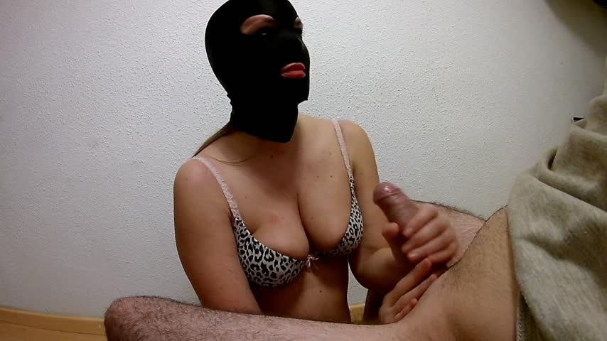 Masked K'd vid