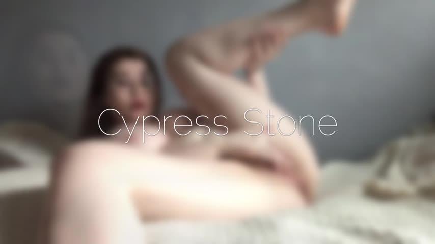 Cypress Stone'd vid