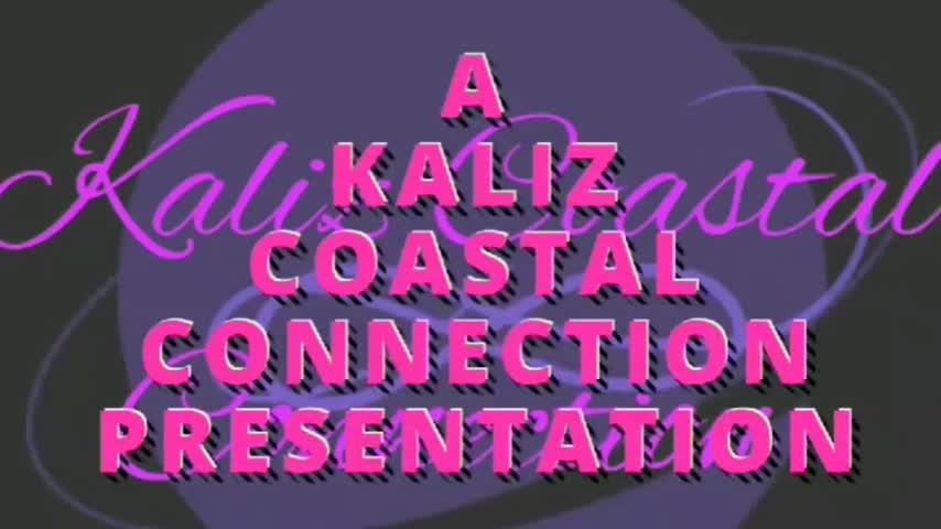 Kali Coast'd vid