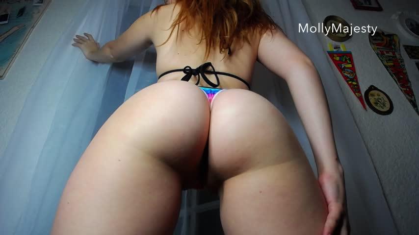MollyMajesty'd vid