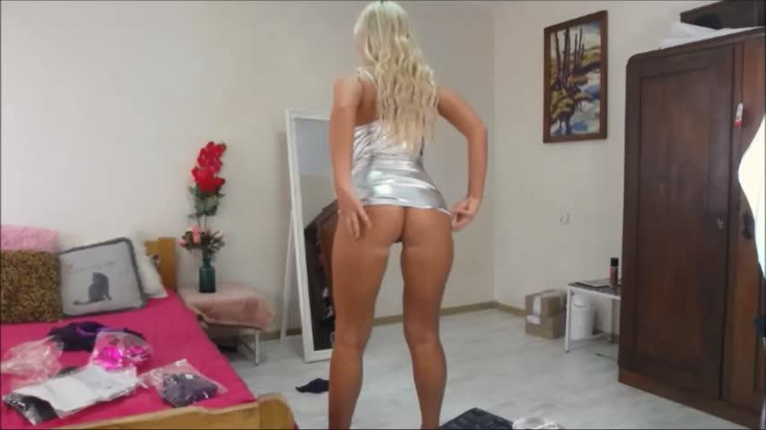 Britneymore'd vid
