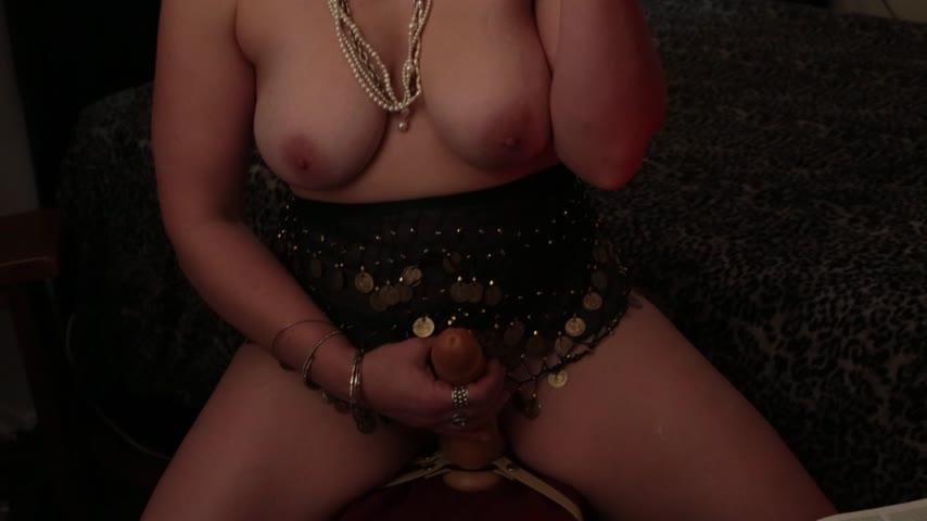 MistressKara'd vid