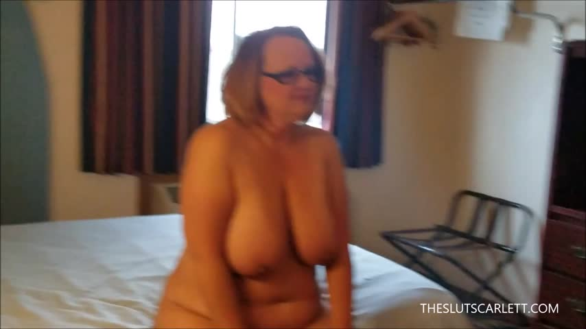 TheSlutScarlett'd vid
