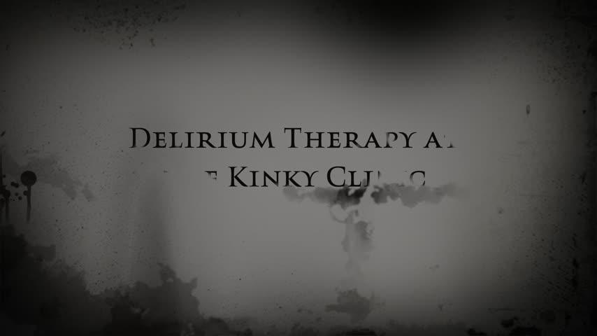 Delirium Sade'd vid