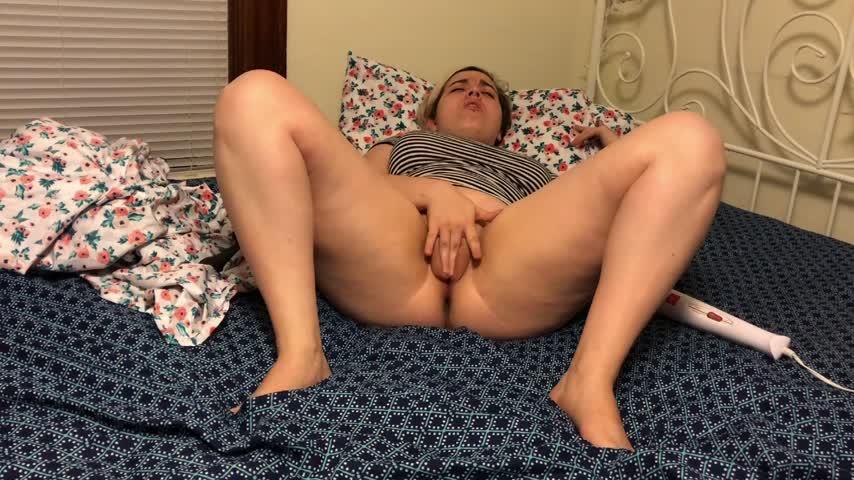 SamanthaBurgundy'd vid