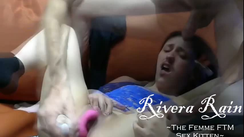 RiveraRainFTM'd vid