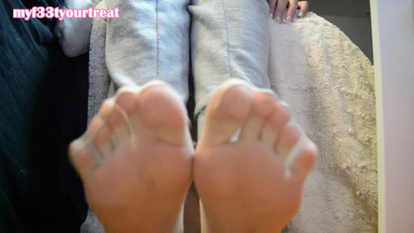myf33tyourtreat'd vid