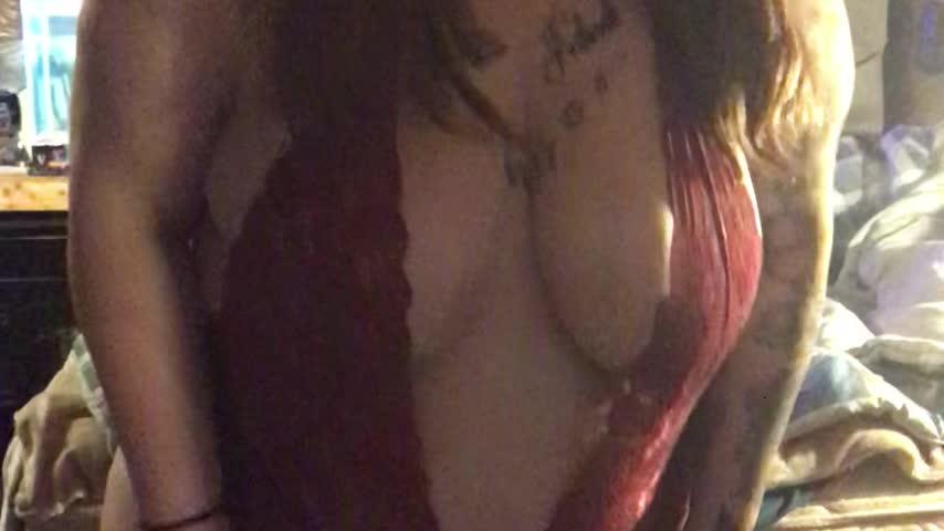tattooedbarbie93'd vid