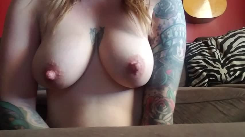 Shelby Cakes'd vid