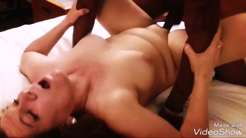 Hotwife Adventures'd vid