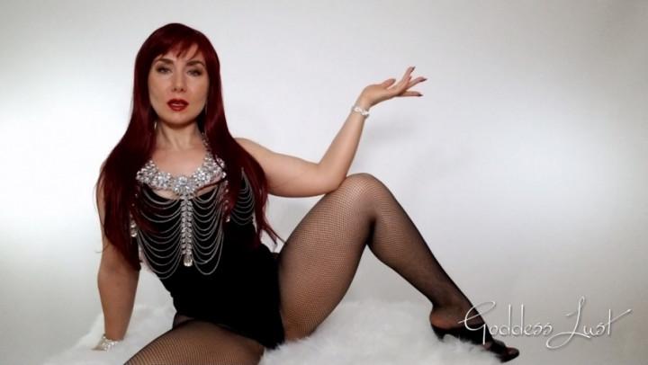 Charlotte Lust'd vid