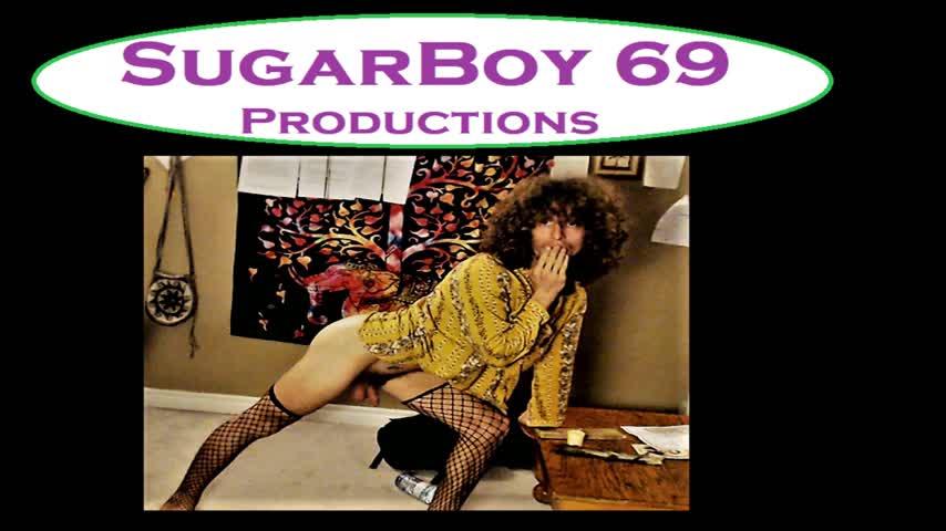 sugarboy69'd vid