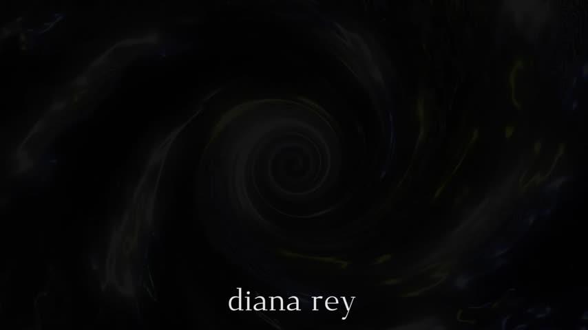 DianaRey'd vid