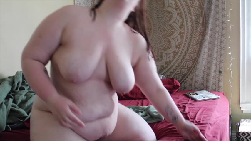 BigTittyKitty97'd vid