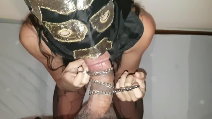 sexyrabbit95'd vid