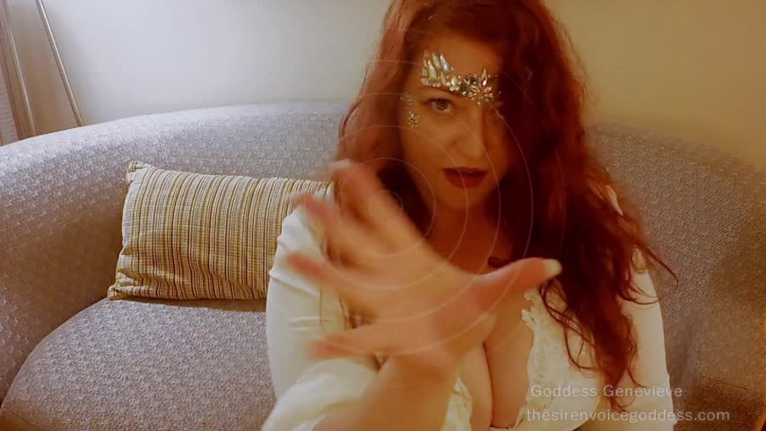 EnchantressGenevieve'd vid