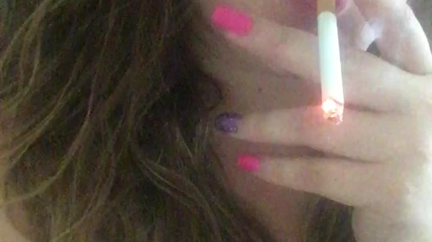 Smokingbrittney89'd vid