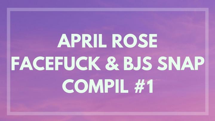 AprilRose_esc'd vid