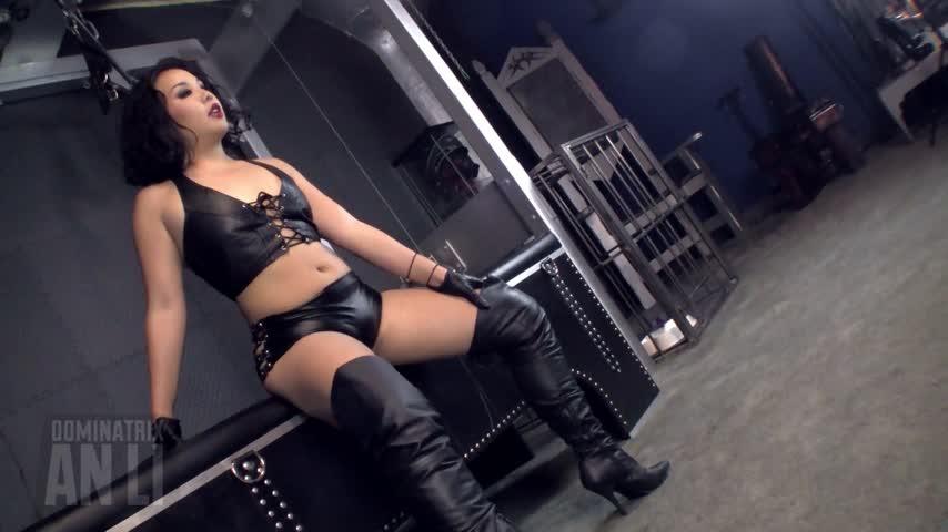 Mistress An Li'd vid