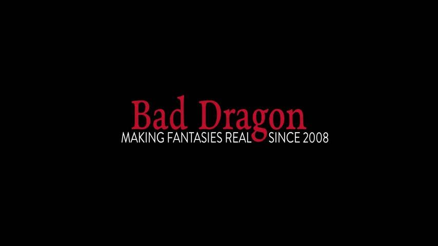 BadDragonToys'd vid