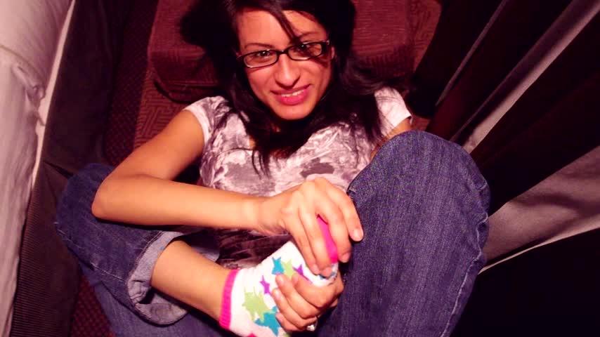 Kinky Socks'd vid